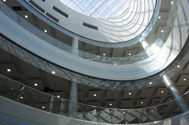 Do końca 2015 roku mają zostać wynajęte niemal wszystkie biura i lokale handlowe w Sky Tower