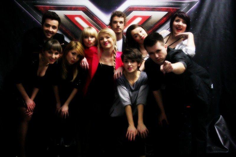 Soul City ma szansę na zwycięstwo w X Factor