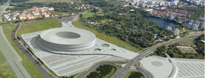 W 2012 roku stadion ma przynieść 10,5 mln zł zysku.