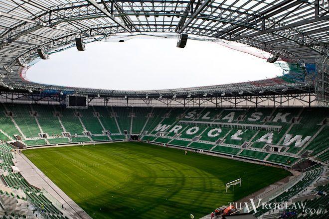 Na mecze Śląska Wrocław na Pilczycach kibice pojadą MPK za darmo.