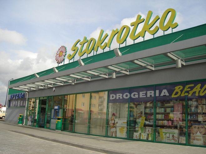 Stokrotka to kolejny supermarket, który powstał na Muchoborze Wielkim