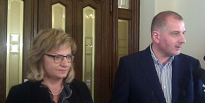 Anna Szarycz to nowa wiceprezydent Wrocławia