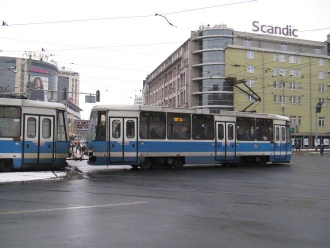 Specjalny tramwaj pojawi się na ulicach Wrocławia w walentynki