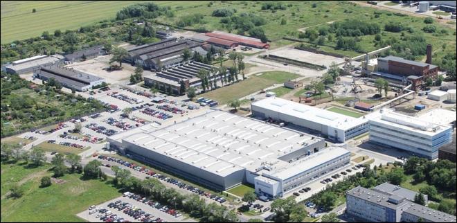 UTC Aerospace Systems zainwestuje we Wrocławiu ponad 10 milionów dolarów