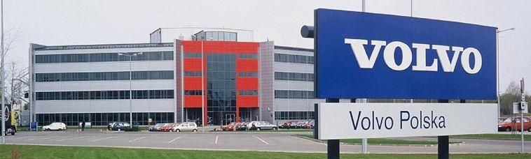 Wrocławska fabryka Volvo Buses wyprodukuje dla firmy Nobina 276 autobusów