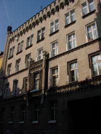 Kamienica przy Włodkowica 3.
