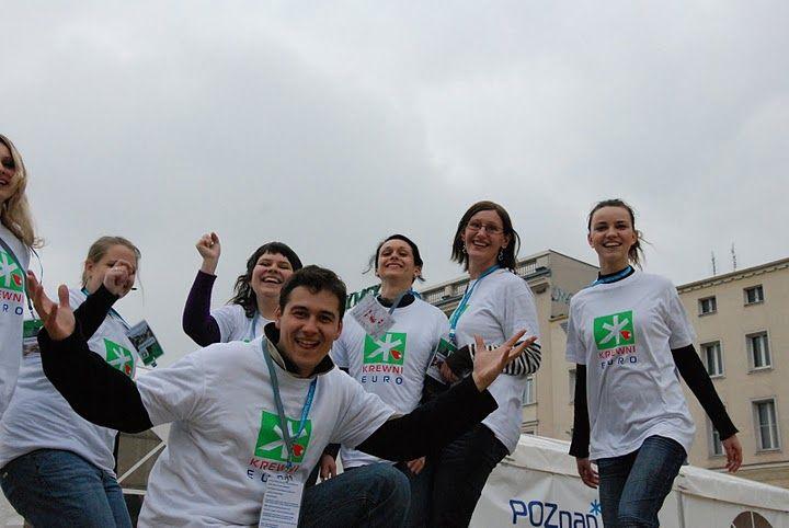 W połowie stycznia skończy się rekrutacja wolontariuszy na Euro 2012