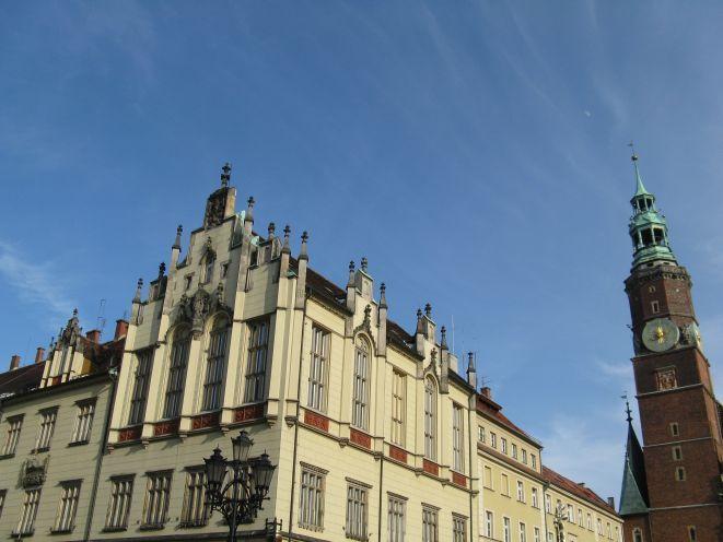 Jesteśmy najbardziej zadowolonym z siebie miastem w Polsce