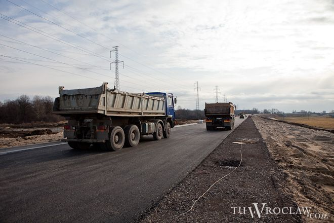 Dzięki funduszom europejskim najbardziej rozwija się infrastruktura w naszym województwie
