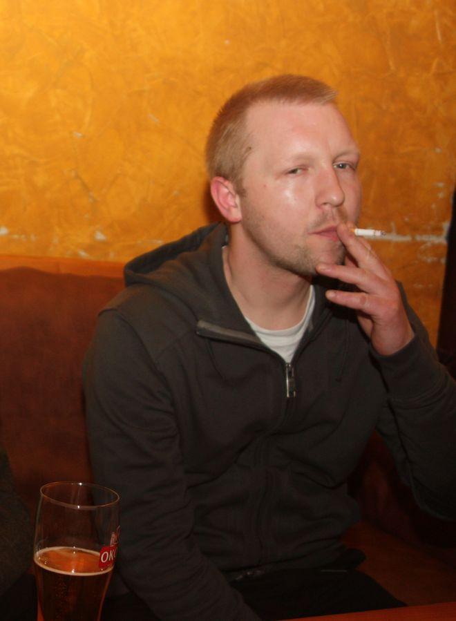 Palenie w knajpach: TAK czy NIE?