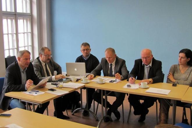 W sobotę zarząd regionu PO wyraził zgodę na zawiązanie nowej koalicji w sejmiku województwa