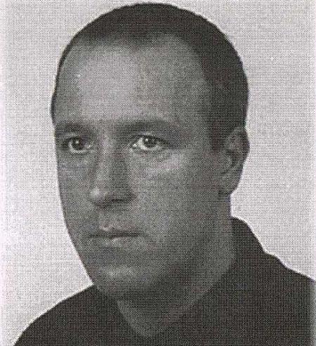 Poszukiwany Krzysztof Tercjak.