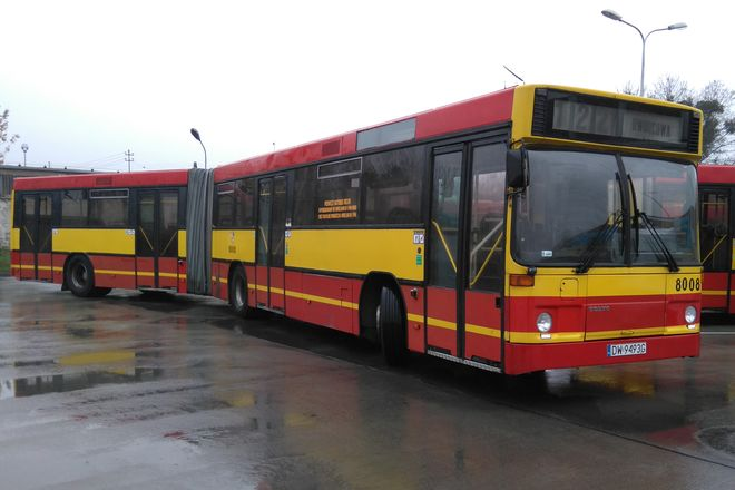 Takich autobusów na trasach już nie zobaczymy