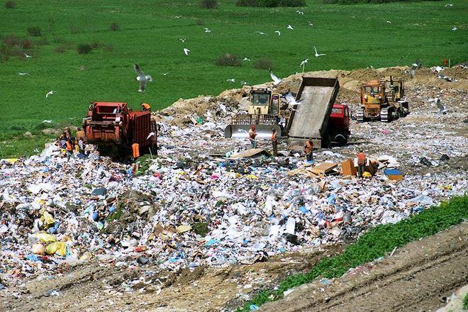 Składowiska odpadów to zmora wielu dolnośląskich miejscowości