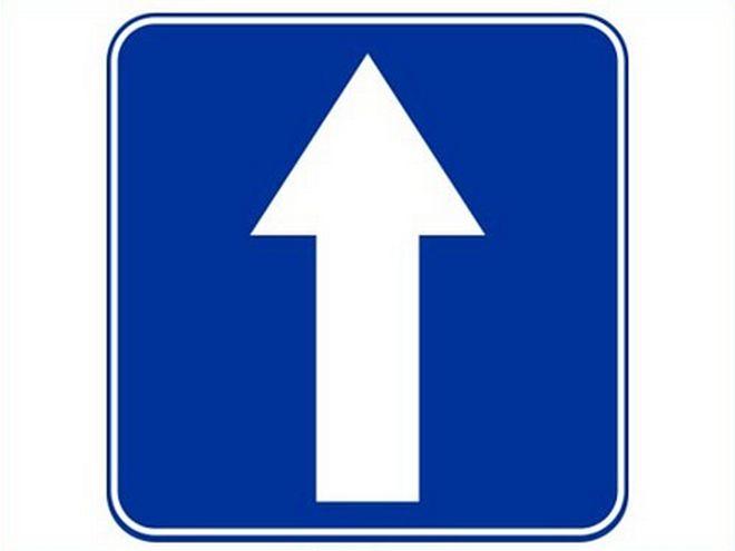 Fragmentem ulicy Kaplicznej będzie można poruszać się tylko w jedną stronę