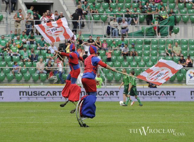 Na turnieju Polish Masters nie udało się zapełnić Stadionu Miejskiego