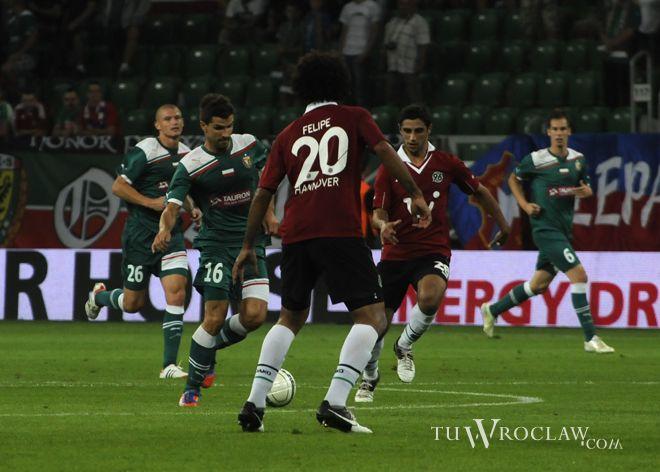 Dalibor Stevanović nie zagra z Koroną Kielce.