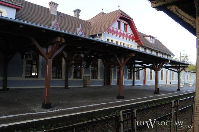 Dworzec Brochów
