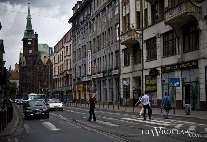 Wszystkie ulice miasta trzeba uporządkować i oczyścić z pozimowego brudu