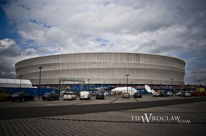 Membrana Stadionu Miejskiego zmieni wygląd, archiwum