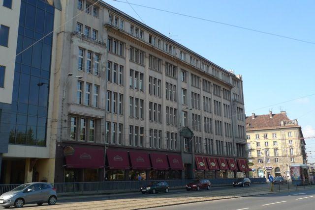 Wyremontowana zostanie elewacja gmachu urzędu miejskiego przy ul. Świdnickiej