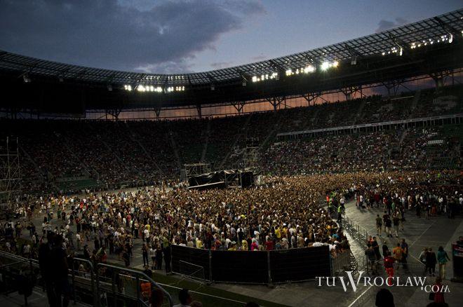 Koncert Queen był finansową klapą