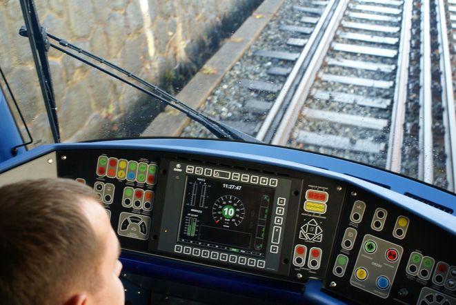 Prowadzenie tramwaju to nie jest łatwa sprawa