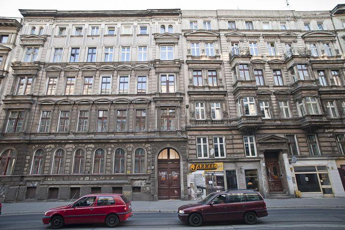 Jest szansa, że kolejne wrocławskie kamienice trafią do rejestru zabytków