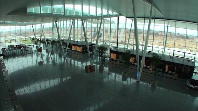 Lotnisko poszerzyło swoją ofertę dla podróżnych
