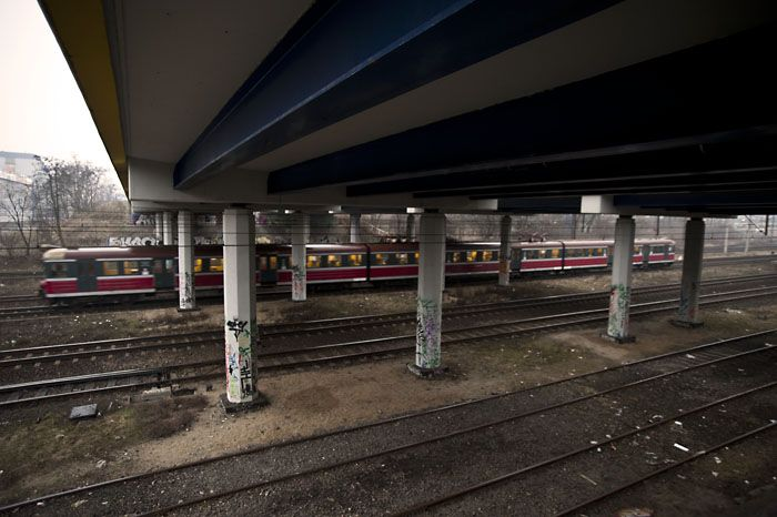 Urzędnicy zapłacili 60 tys. zł za koncepcję trasy kolejowej, która ma minimalne szanse na realizację