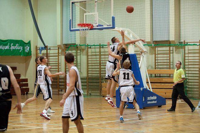 Koszykarze WKK zagrają z Pogonią Prudnik