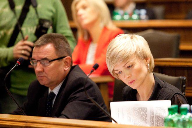 Budżet najprawdopodobniej zostanie przyjęty głosami klubu Rafała Dutkiewicza