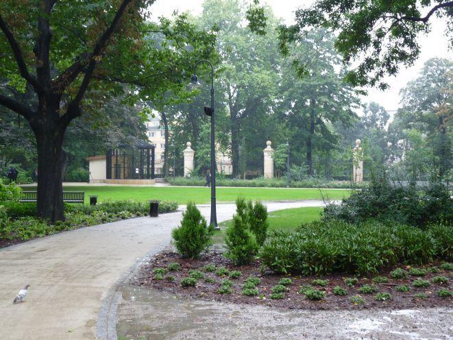 Park Staromiejski