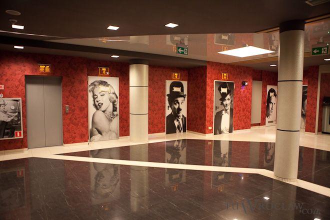 Za dwa tygodnie ponowne otwarcie byłego kina Warszawa, abe