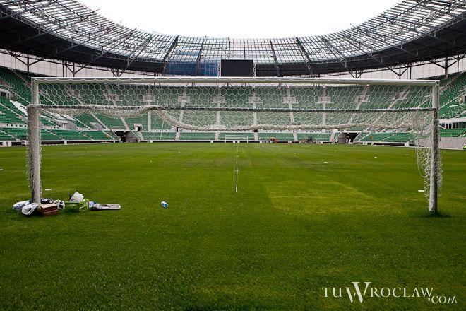 Opolska prokuratura odmówiła wszczęcia śledztwa w sprawie nieprawidłowości przy budowie Stadionu Miejskiego