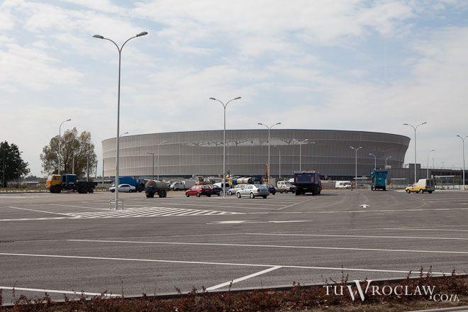 Wrocławski stadion będzie droższy. Miasto dopłaci 10 milionów, archiwum
