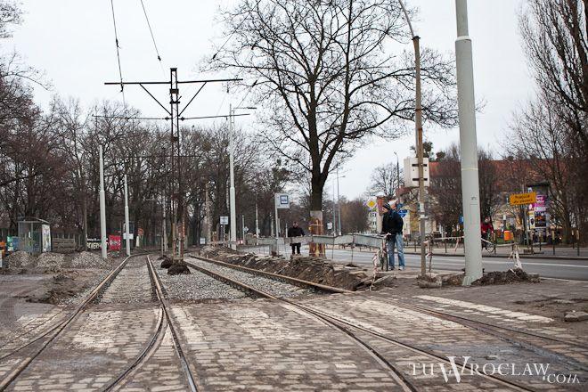 Do tragicznego wypadku doszło przy zbiegu ul. Mickiewicza z al. Paderewskiego [zdjęcie ilustracyjne]