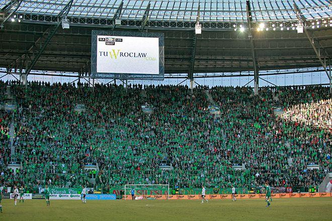 Śląsk ma wszystko, aby ondosić sukcesy - nowy stadion, kibiców, a teraz stabilny budżet