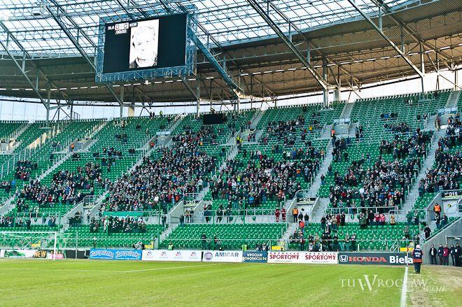 W końcu bilety na mecze Śląska można kupić w wielu punktach miasta
