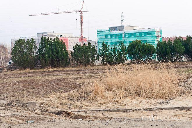 Warto inwestować w rejonie Wrocławia