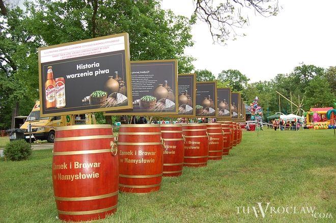 Miłośnicy piwa będą świętować w Leśnicy