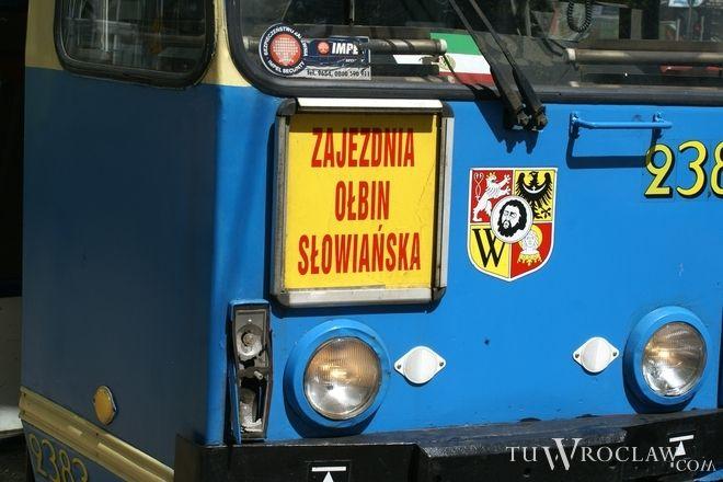 Trwa rozbudowa sieci trakcyjnej dla tramwajów