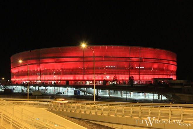 Wciąż nie znamy ostatecznego kosztu budowy Stadionu Miejskiego