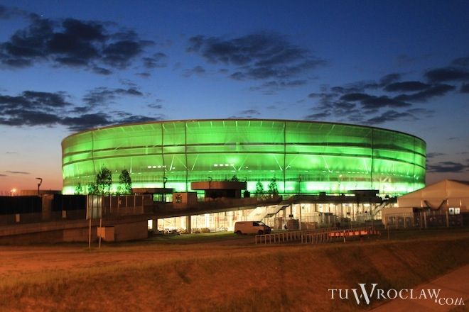 Spółka zarządzająca Stadionem Miejskim może liczyć na prawie 50 mln złotych