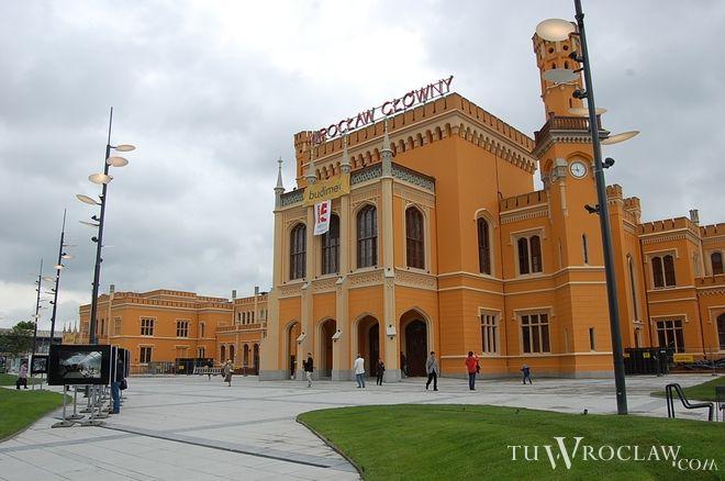 Dzięki pracom modernizacyjnym skóci się czas podróży do stolicy Wielkopolski
