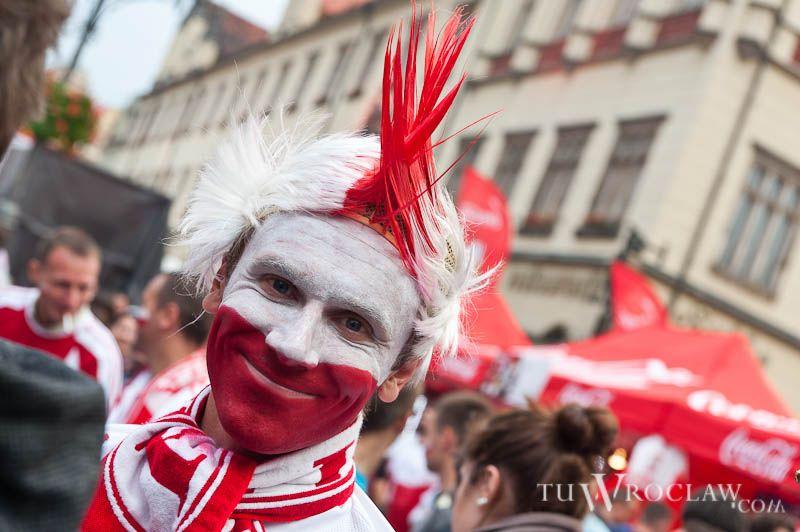Polscy kibice nie zobaczą meczów swojej reprezentacji w TVP