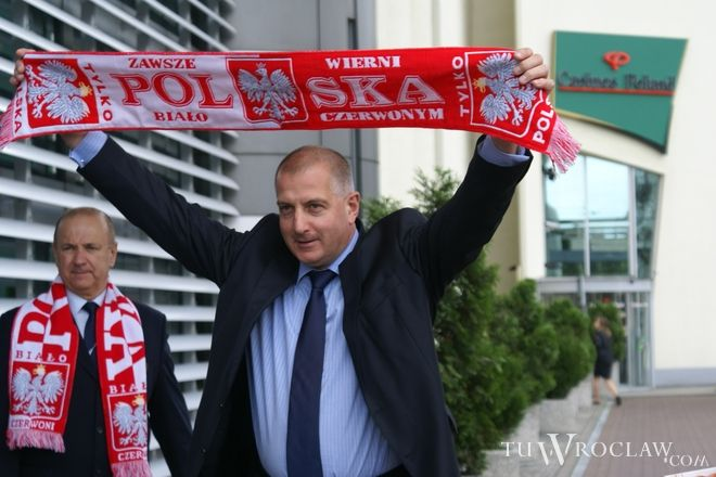 Wkrótce Rafał Dutkiewicz powinien wyznaczyć nowego szefa swojego departamentu
