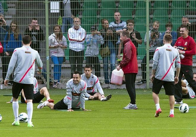 Wrocławskie fatum wisi nad piłkarską reprezentacją już 29 lat, Krystyna Pączkowska