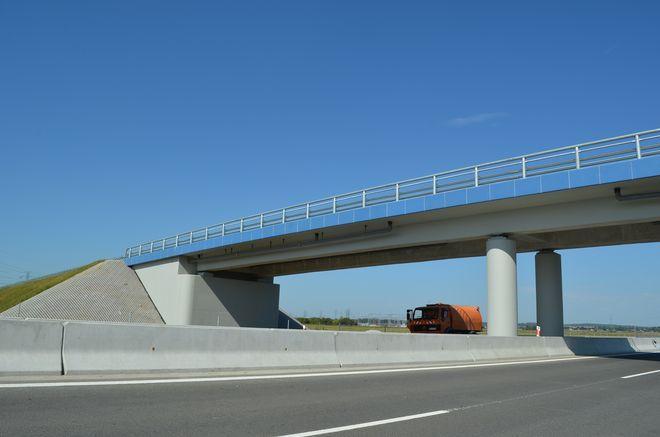 Droga S8 do Oleśnicy jest już gotowa
