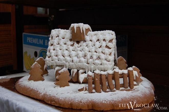 W święta mamy ochotę nawet na najbardziej wyszukane słodkości